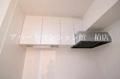 【キッチン】ロックガーデン森E