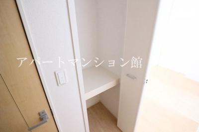 【収納】ロックガーデン森E