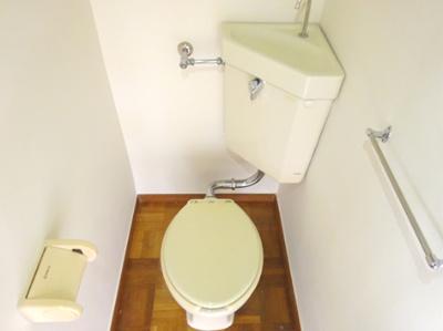 【トイレ】セレーノ永福