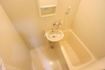 【浴室】グレース肥後橋