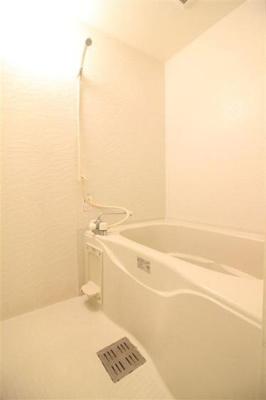 【浴室】サンヒルズおおつ野A