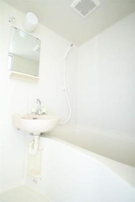 【浴室】キングヒルA