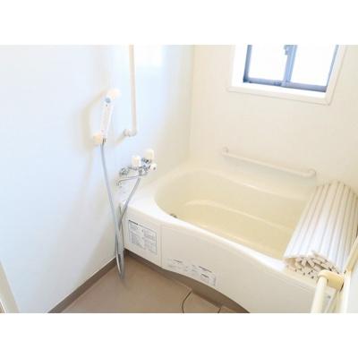 【浴室】プラムアルティア