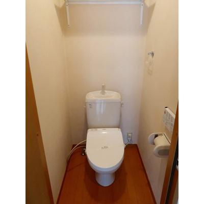 【トイレ】プラムアルティア