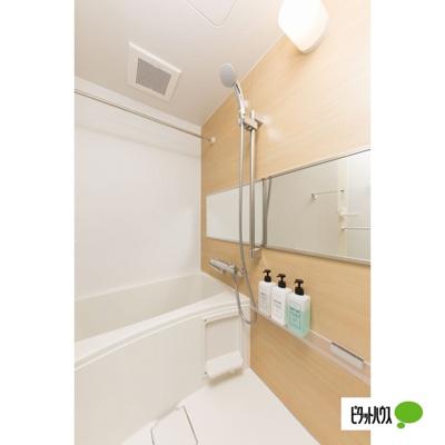 【浴室】フィリップ下谷