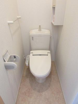 【トイレ】Comfort Sizuka