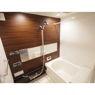 【浴室】メゾン デ・ラ クラルテ