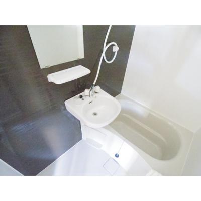 【浴室】メゾン松南