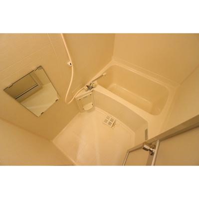 【浴室】コーポラスグリーンゲーブルス