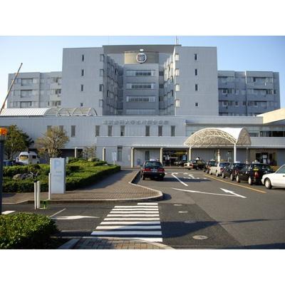 病院「東京歯科大学市川総合病院まで1459m」東京歯科大学市川総合病院