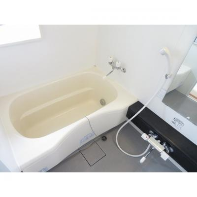【浴室】シュタイン・ブルグ