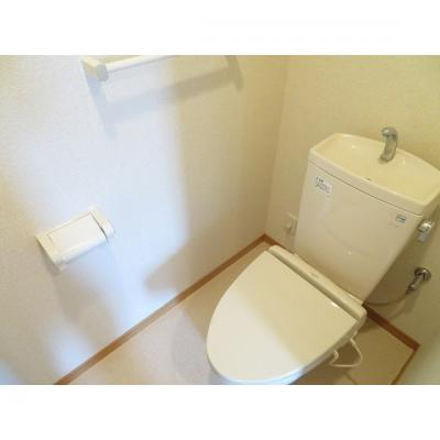 【トイレ】シュタイン・ブルグ
