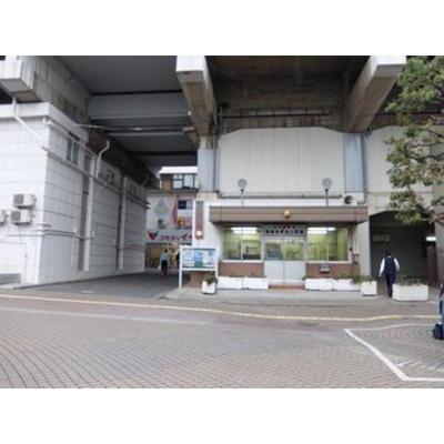 警察署・交番「浦和警察署南浦和駅西口交番  まで503m」