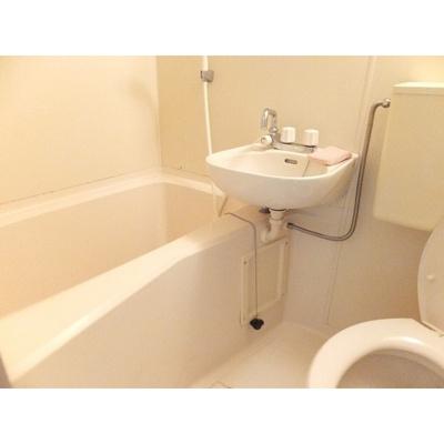 【浴室】ボヌール南浦和