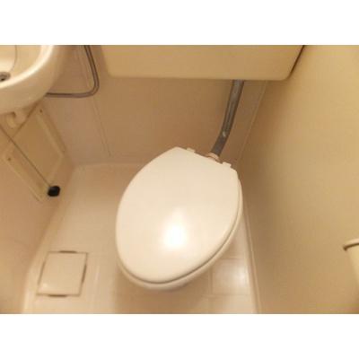 【トイレ】ボヌール南浦和