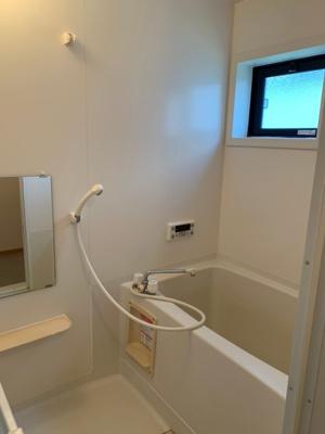 【浴室】セジュール出戸町 B