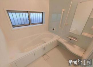 【浴室】枚方市招提中町 1号棟