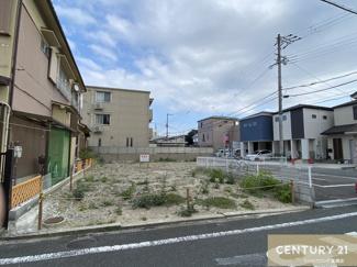【外観】茨木市上泉町