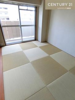 【和室】茨木レックスマンションA棟