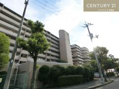 茨木レックスマンションA棟の画像