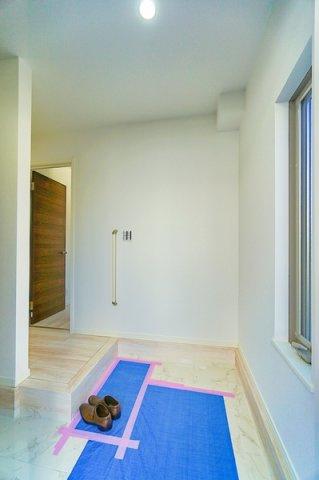 静かな住宅地で住環境も良好。 物件設備も充実しております。