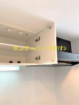 【キッチン】MAXIV練馬(マキシブネリマ)