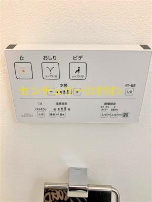 【設備】MAXIV練馬(マキシブネリマ)