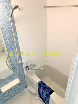 【浴室】MAXIV練馬(マキシブネリマ)