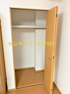 【収納】アビタシオン・M(エム)