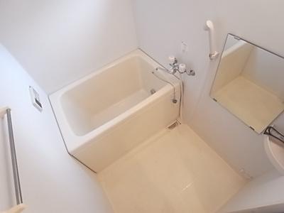 【浴室】ヴェルジェⅡ