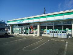 ファミリーマート龍ヶ崎川原代店