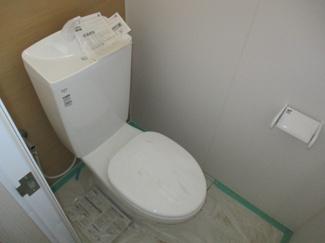 【トイレ】カーサ暁