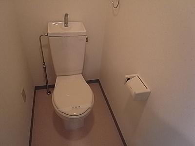 【トイレ】カーサ・ピナール灘