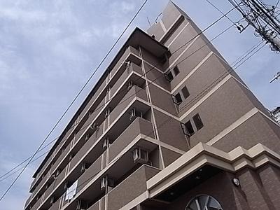 【外観】カーサ・ピナール灘