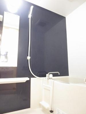 【浴室】La Primavera