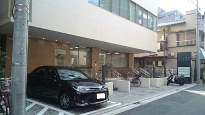 江東診療所まで85m