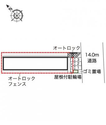 【その他】レオネクストワイケージー