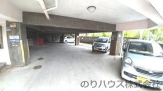 【駐車場】カスティージョ山入端
