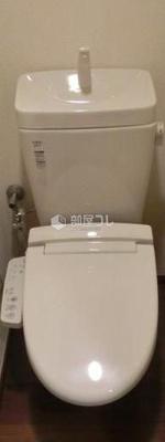 【トイレ】アーバンプレイスKAGURAZAKA