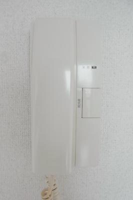 【セキュリティ】スカイコート世田谷用賀