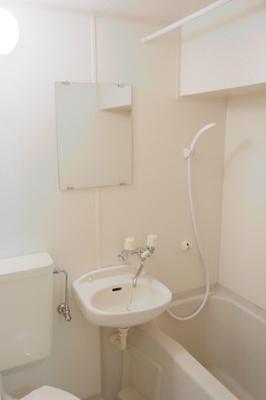 【浴室】スカイコート世田谷用賀