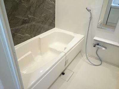 【浴室】ワ・ホープⅡ