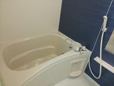 【浴室】グラン ボヌール