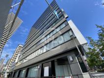 ザイマックス梅田新道ビルの画像