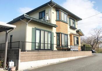 【外観】鳥取市賀露町西3丁目中古戸建