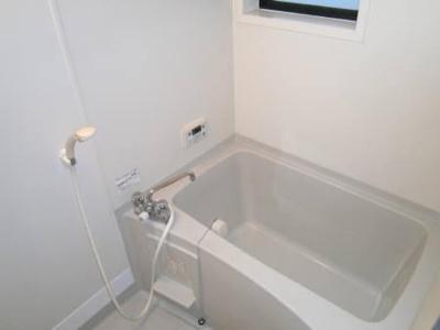【浴室】ドムールチヨダ