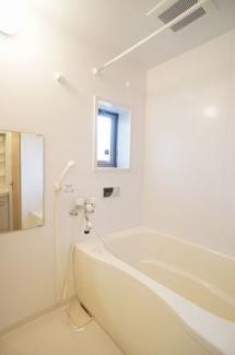 【浴室】アーバンハイムⅣ シャーメゾン