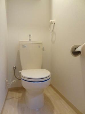 【トイレ】ブルーム学芸大Ⅱ