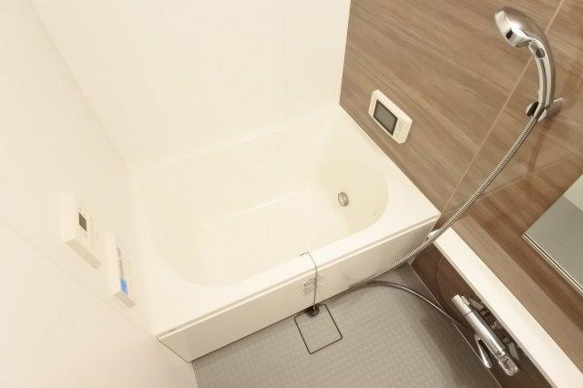 【浴室】アーバネックス京町堀