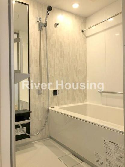 【浴室】プレール・ドゥーク新宿West